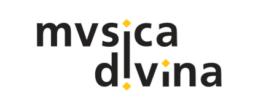 logo festiwalu Musica Divina pobierz