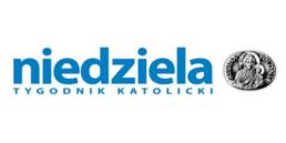 logo tygodnika Niedziela