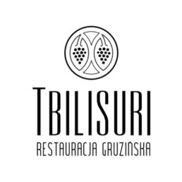 logo Tibilisuri restauracja gruzińska