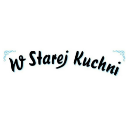 logo w starej kuchni