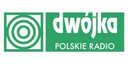logo dwojka Polskie Radio