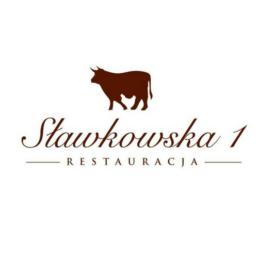 logo restauracji Sławkowska 1